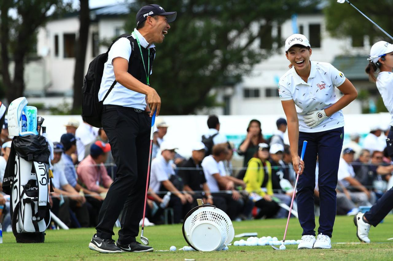 画像: 失敗しても◯◯しないでひたすら我慢。選手が成長するためにコーチがやるべきこと【打ち方は教えない。】 - みんなのゴルフダイジェスト