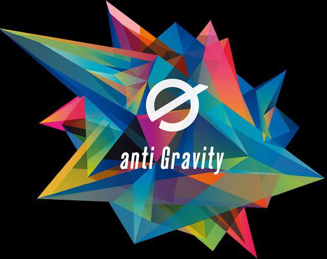 画像: グラファイトデザイン『anti Gravity』