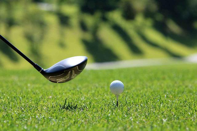 """画像: ゴルファーはさくっとプレーしてすぐ帰る""""時短ゴルフ""""の味を覚えてしまった……?"""