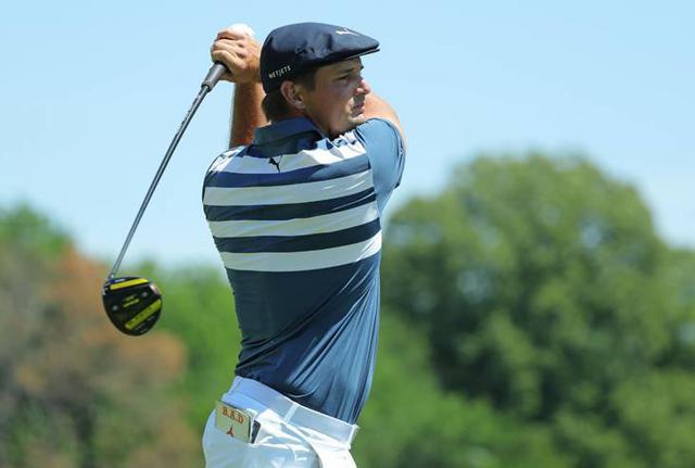 画像: ツアー6勝目を挙げたブライソン・デシャンボーのスウィングを分析した(写真提供/プーマゴルフ コブラゴルフ)