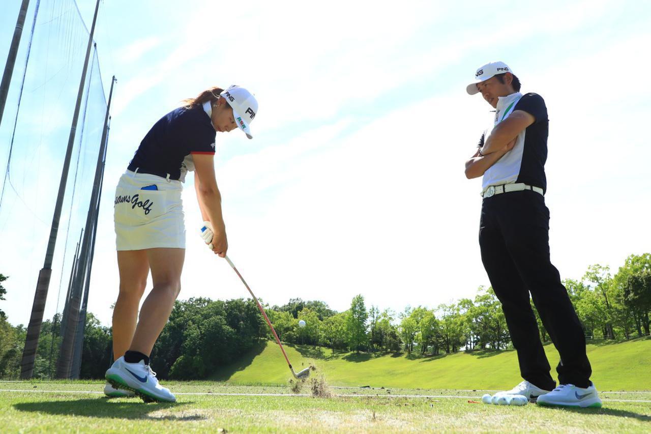 画像: 渋野日向子は「叶えたい夢持つ型」。コーチ・青木翔が教える成功をつかむ目標設定【打ち方は教えない。】 - みんなのゴルフダイジェスト
