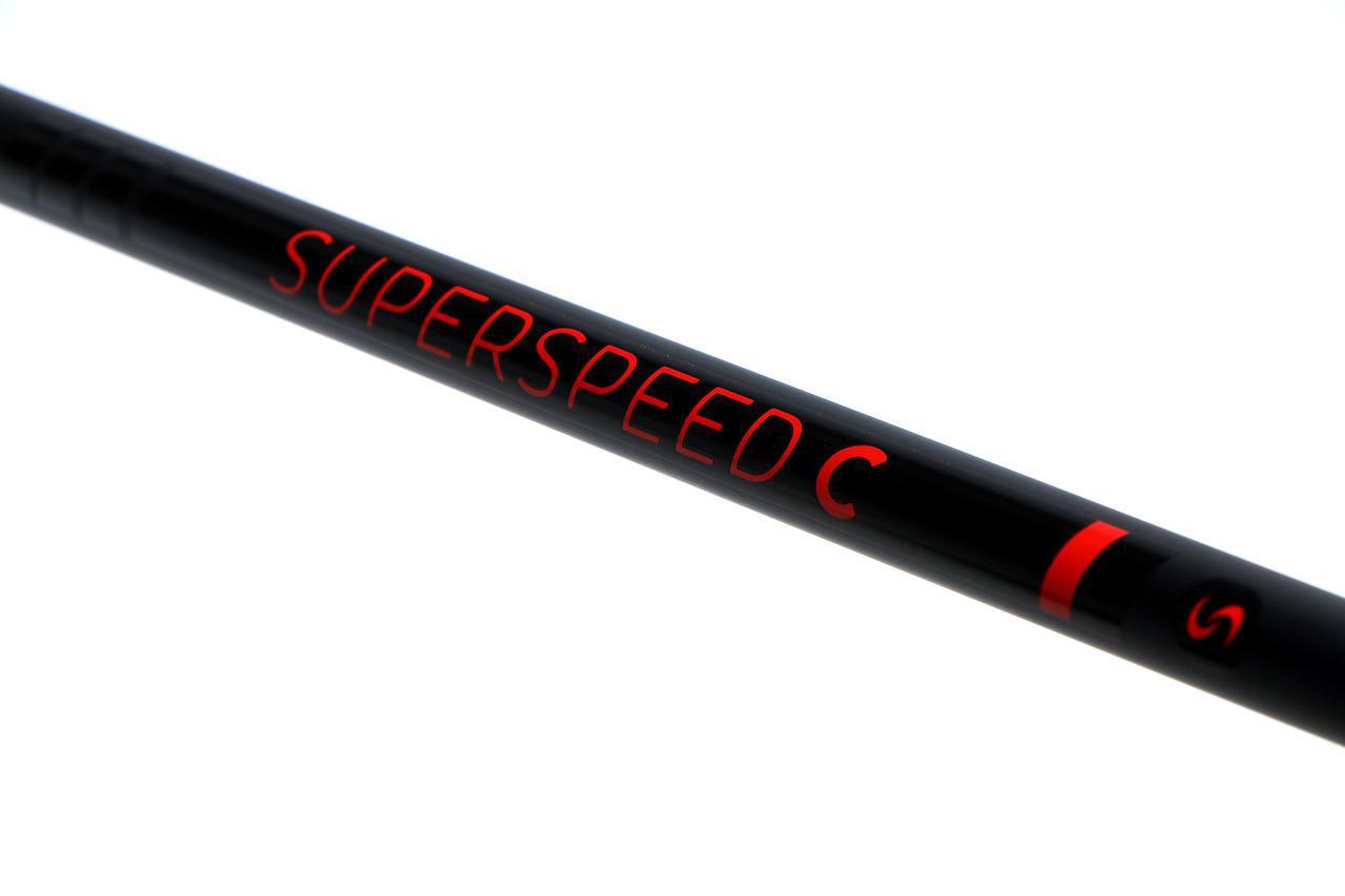 画像: スーパースピードゴルフシリーズの中でもヘッドスピードアップに特化した「スーパースピードC」