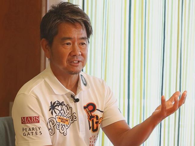 画像: 1993年から今日まで、国内男子ツアーの最前線で戦ってきた藤田寛之