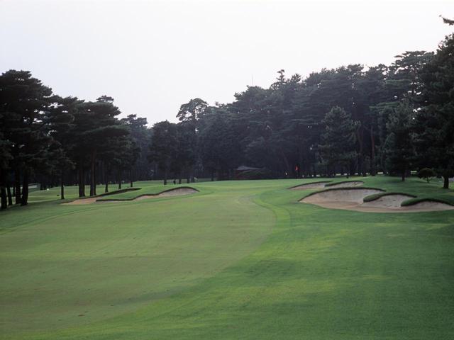 画像: 東京五輪のゴルフ競技開催予定地である埼玉県「霞ヶ関カンツリー倶楽部」も林間コース