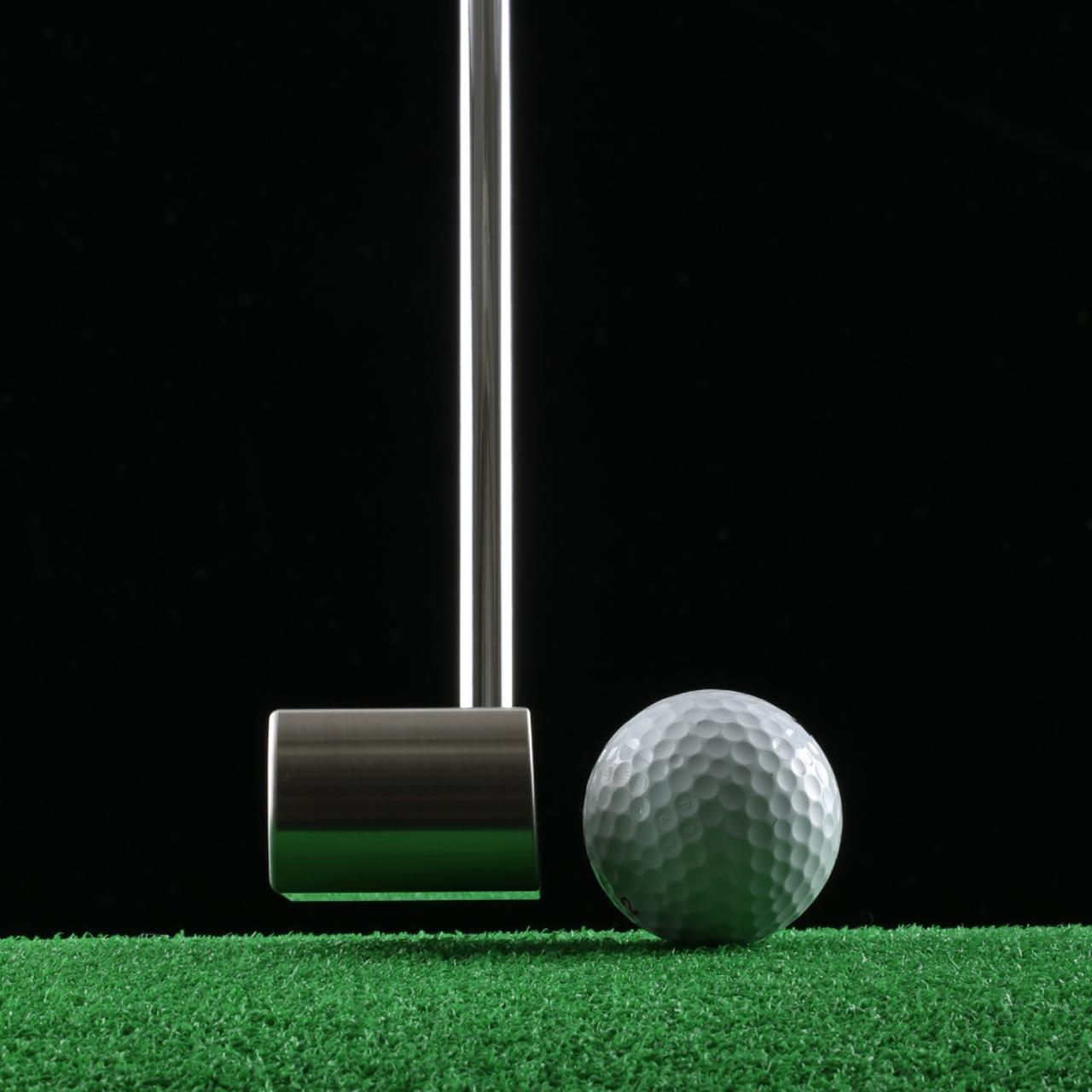 画像: 【練習用リトルパター】OH1-ゴルフダイジェスト公式通販サイト「ゴルフポケット」