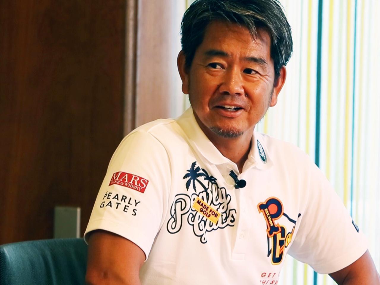 画像: 1993年から今日まで、国内男子ツアーの最前線で戦ってきた藤田寛之にインタビュー。自身が「スゴい」と感じた選手について語ってもらった