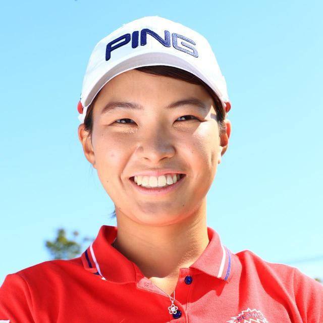 画像: 渋野日向子は「部下にしたい女子プロ」部門で1位に(写真は2019年のミヤギテレビ杯 撮影/大澤進二)