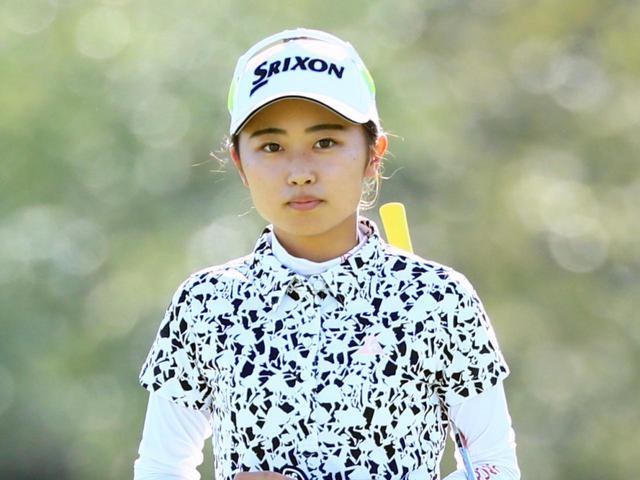 画像: 今シーズンからプロとして試合に臨む安田祐香は「好きな女子プロ」部門3位にランクイン(写真は2019年のニトリレディス 撮影/大澤進二)