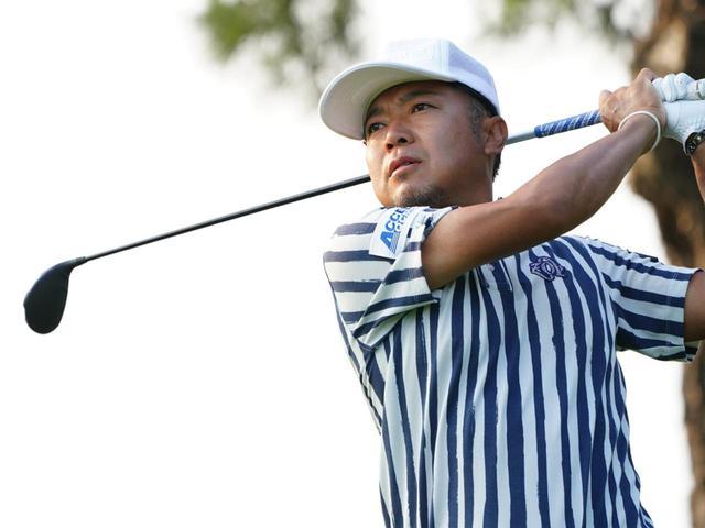画像: 日本男子プロゴルフ界で難しいロングアイアンでなくフェアウェイウッドやユーティリティの採用にいち早く踏み切ったのは片山晋呉だと、プロキャディ・伊能恵子は言う(写真は2019年の日本プロゴルフ選手権 撮影/姉崎正)