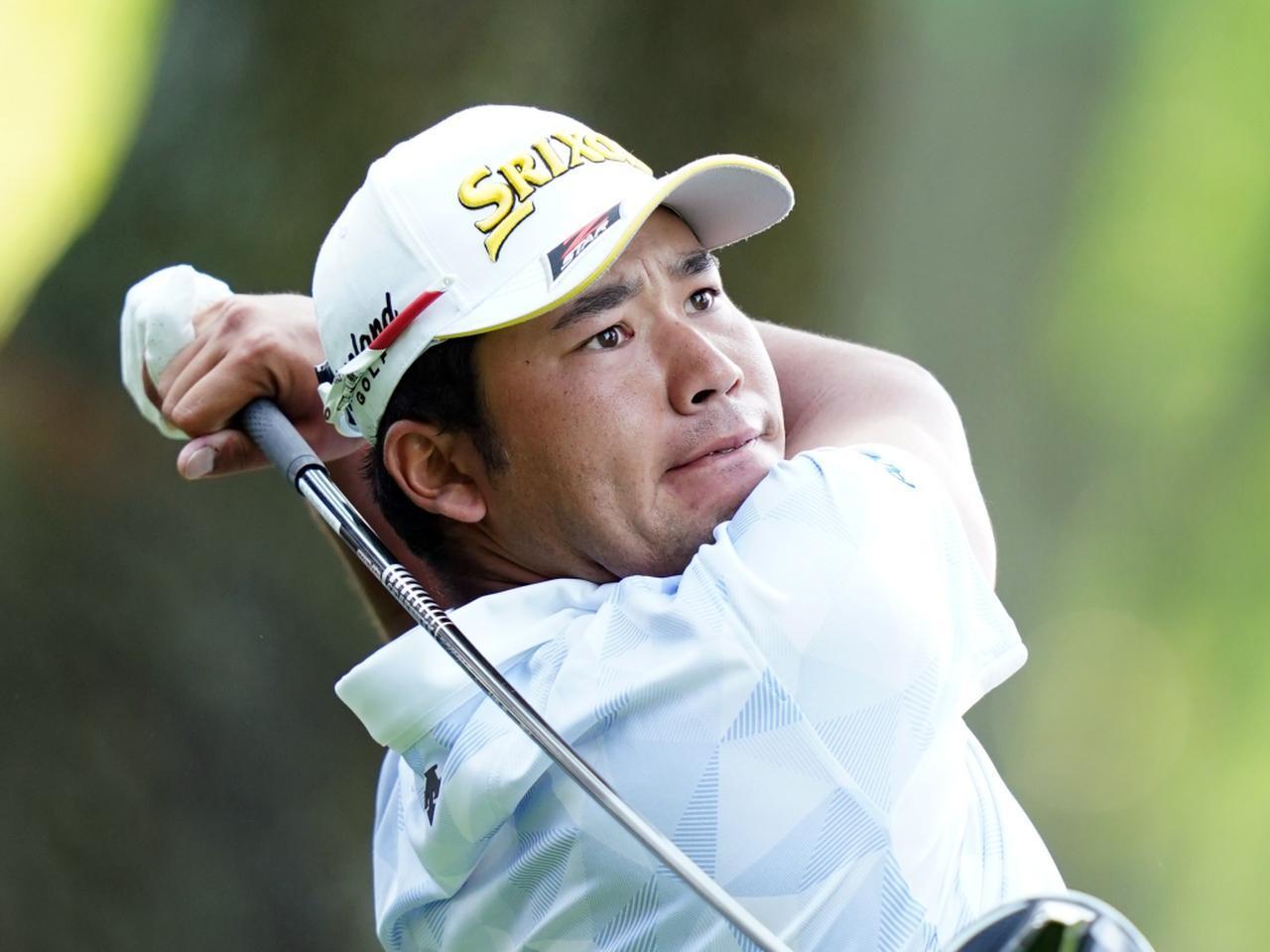 画像: PGAツアーが再開される段階から、全米プロを見据えていたと松山英樹は言う(写真は2020年のWGCメキシコ選手権 撮影/姉崎正)