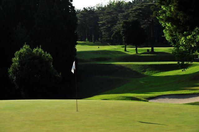 画像: 新型コロナウイルスの影響によりゴルフのスタイルが大きく変化している(撮影/有原裕晶)