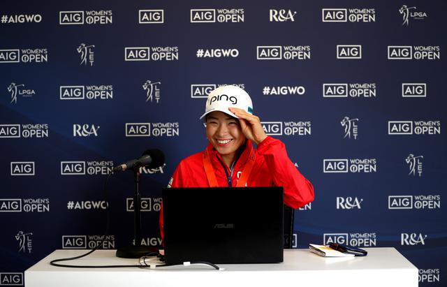 画像: 国内外のメディアからのリモート会見で質問に答えた(写真/Getty Images)