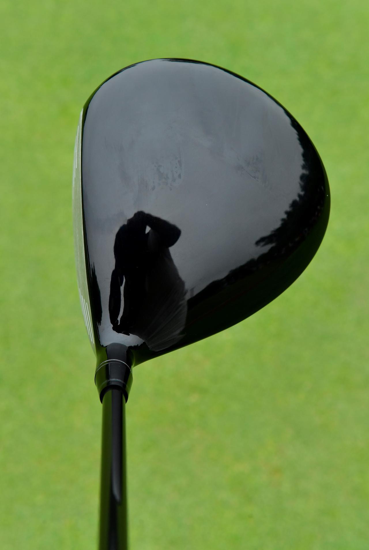 Images : 3番目の画像 - 谷原秀人のセッティング - みんなのゴルフダイジェスト