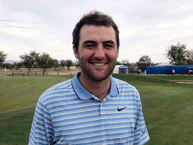 画像: スコッティ・シェフラーの名前を覚えておこう! 2020年のPGAツアー新人王候補筆頭のプロフィールとスウィング、クラブセッティングを紹介 - みんなのゴルフダイジェスト