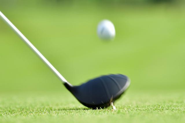 画像: 8割くらい成功する技を持つことが偶然を必然に変え、ゴルフ上達に繋がると匿名シングルさんはいう(撮影/有原裕晶)