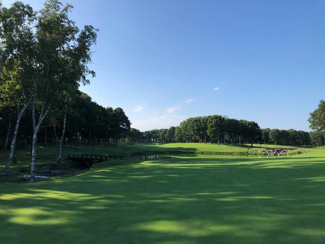 画像: 少し足を延ばして北海道ゴルフで快適に楽しむのもいいかもしれない