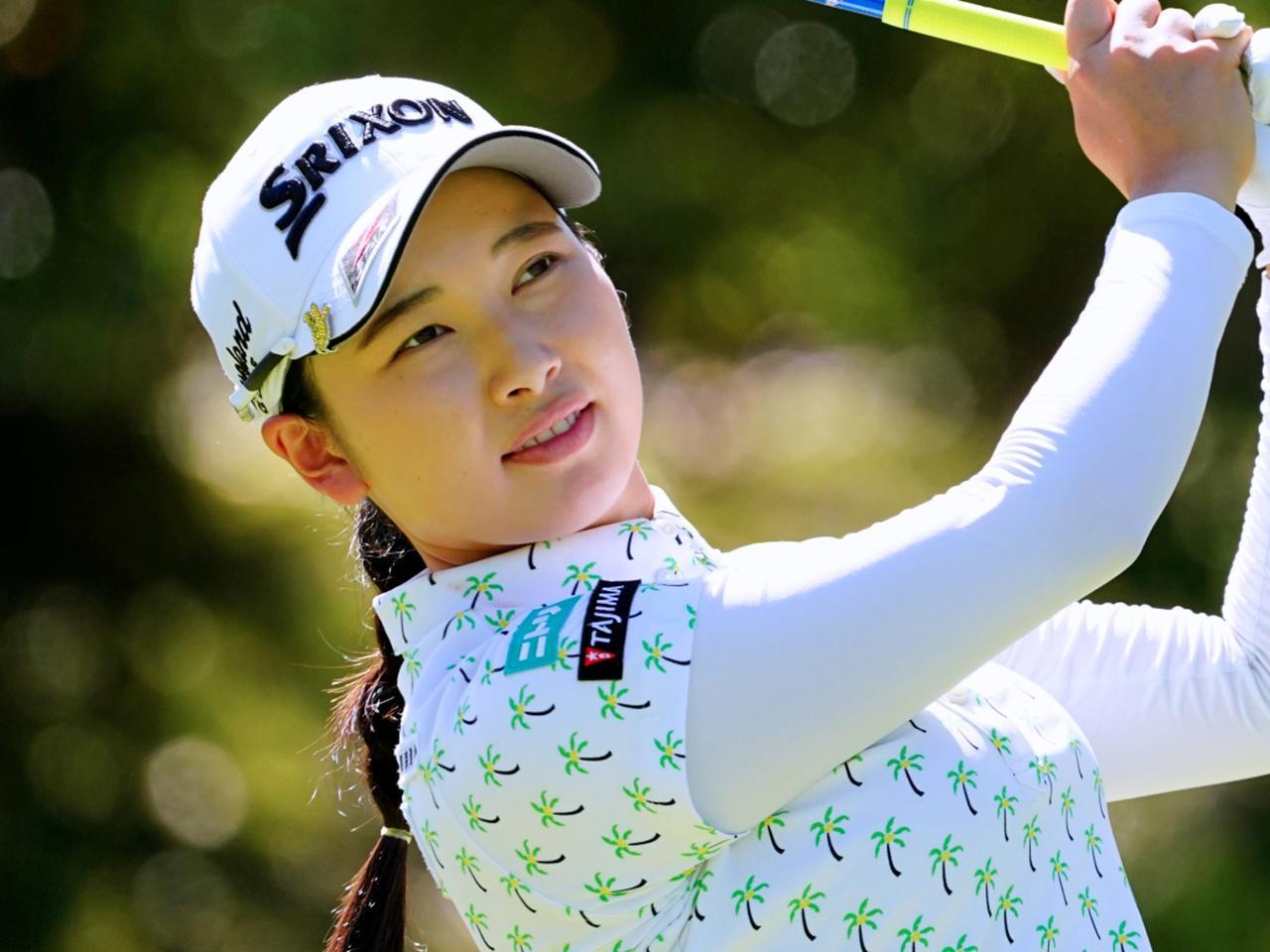 画像: 今季は「ゴルフ5レディス」で通算2勝目を挙げた小祝さくら(写真は2019年の日本女子プロ選手権 撮影/岡沢裕行)