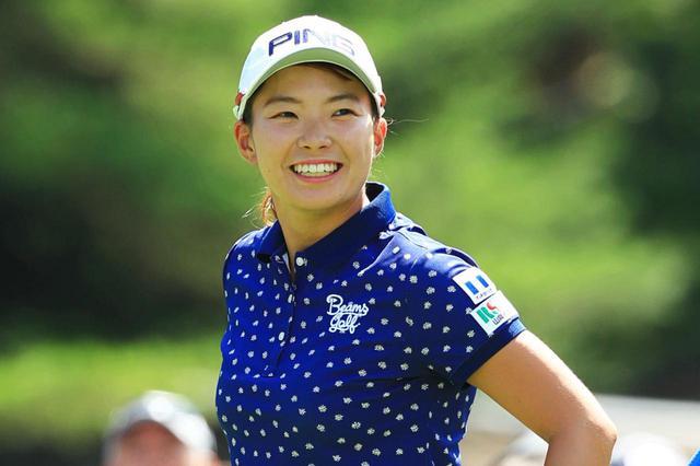 画像: ゴルフ以外のことを話すことで選手との距離感が縮まるかも……(写真は2019年のNEC軽井沢72ゴルフトーナメント 撮影/大澤進二)