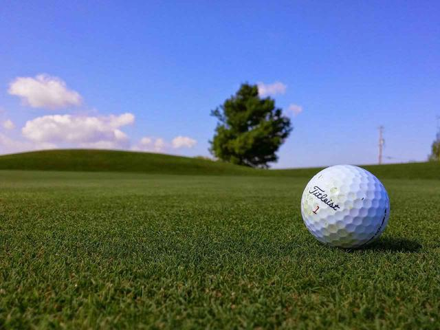 画像: ゴルフの「エチケットリーダー」の役割は?