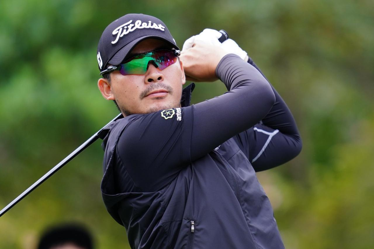 画像: 欧州ツアーのシード権を持つ川村昌弘(写真は2019年のカシオワールドオープンゴルフトーナメント 撮影/姉崎正)