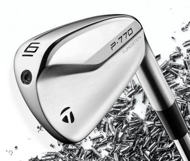 画像: P700 Series Irons | TaylorMade Golf