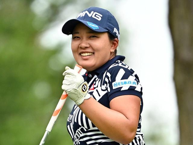 画像: パットの調子さえ上向きになれば鈴木愛も優勝争いに絡んでくる可能性は高いと中村(写真は2020年のアース・モンダミンカップ 提供/LPGA)