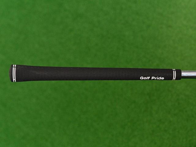 画像: 径や幅、厚みなどが先細りになっている構造のことを「テーパー」という。ゴルフではグリップ、シャフトなどがテーパーになっている