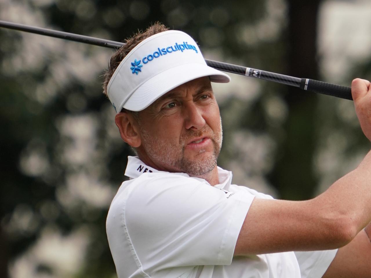 画像: PGAツアー、欧州ツアーで活躍するイアン・ポールター(写真は2019年のZOZOチャンピオンシップ)