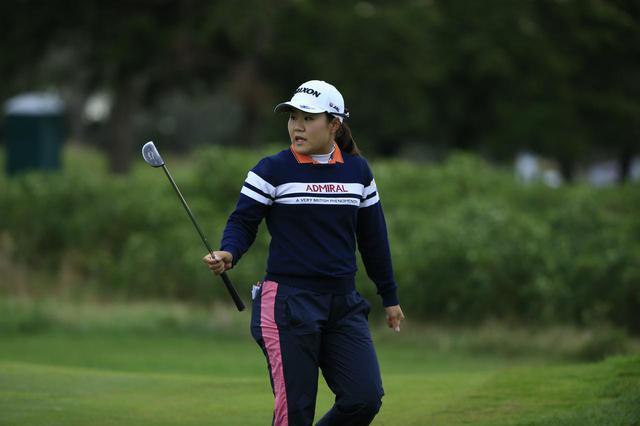 画像: 間近3戦は7位タイ、4位、3位タイと結果を残した畑岡奈紗(LPGA/Getty Images)