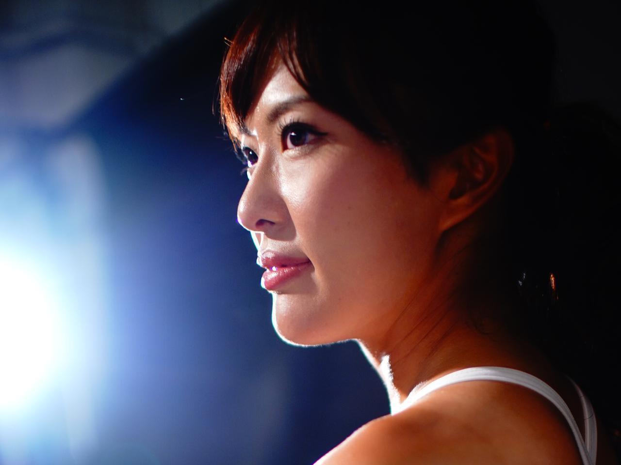 画像: 奇跡の美女ゴルフコーチ、小澤美奈瀬(撮影/三木崇徳)