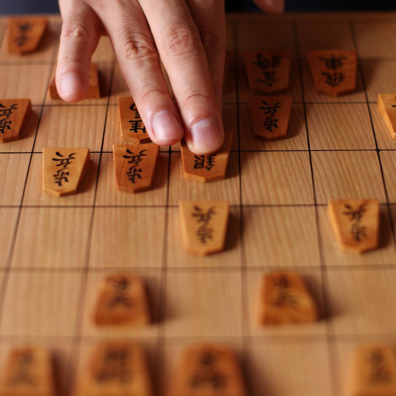 画像: ゴルフのためにと将棋とチェスを始め、マネジメントにおける逆算が速くなったようだ(撮影/阿部了)