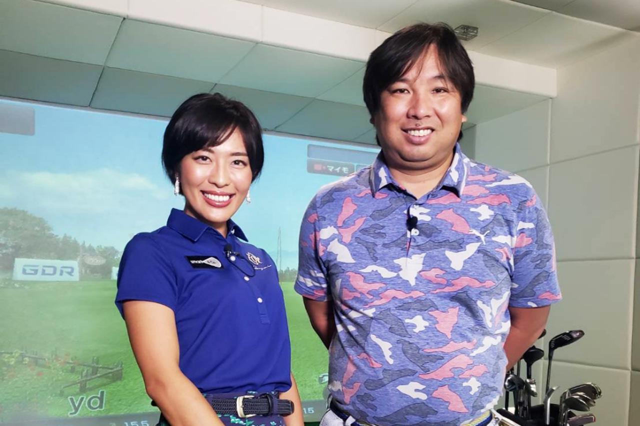 画像: 元プロ野球選手の里崎智也が美女プロ・小澤美奈瀬に弟子入り! ピッチ&ランの習得に挑む