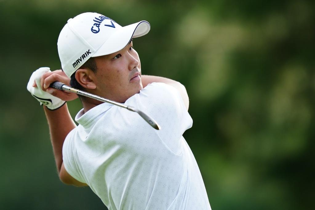 2020 日本 予選 ゴルフ オープン 2020年 近畿オープンゴルフ選手権(奈良県)