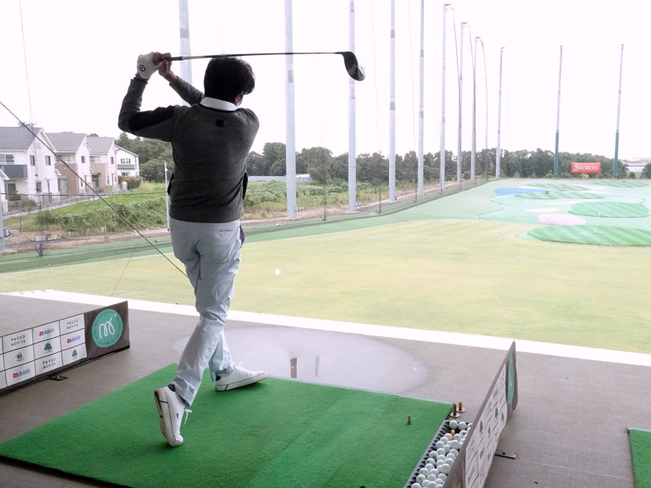 画像: TSiドライバー2モデルをプロゴルファー・中村修が試打!