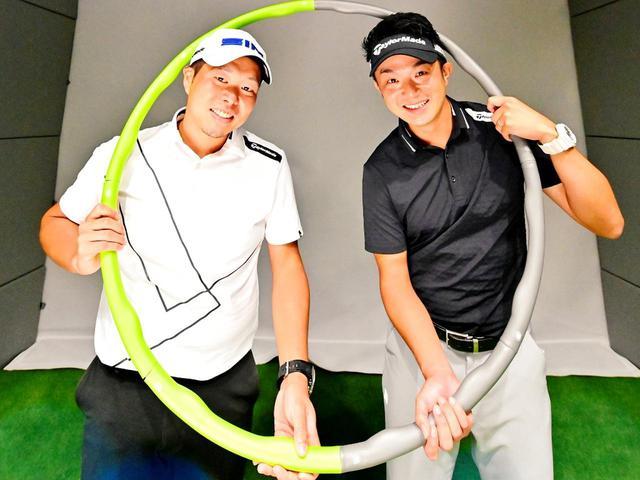 画像: 「最下点の安定を目指すとゴルフが安定し始めます」
