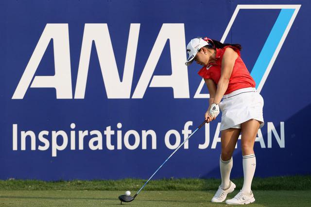 画像: 米女子ツアーでルーキーとして奮闘する河本結(写真/LPGA GettyImages)
