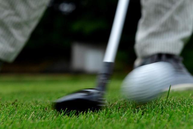 画像: ユーティリティーが苦手というゴルファーはシャフトが原因かも……?(撮影/有原裕晶)