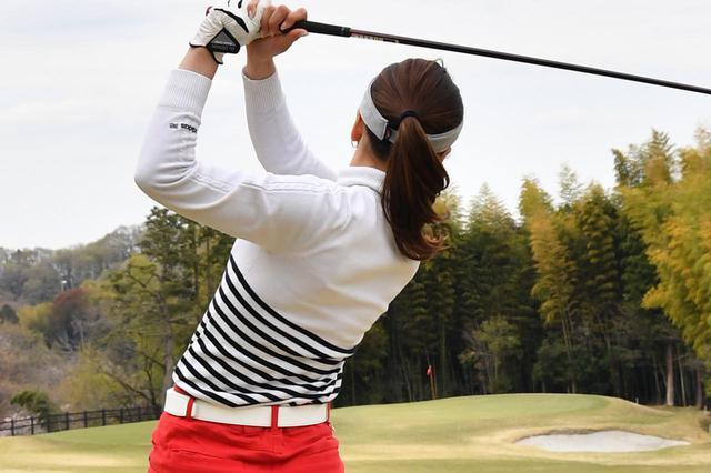 画像: レディースゴルフウェアに特化したレンタルサイト「ゴルクロ」って一体どんなもの?(写真はイメージ 撮影/増田保雄)