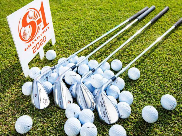 画像: 【プレゼント】月刊ゴルフダイジェスト「第1回S-1グランプリ」ベスト4進出モデルをプレゼント! - ゴルフへ行こうWEB by ゴルフダイジェスト
