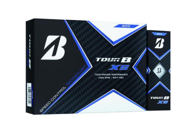 画像3: 「ツアーB X/XS」ボール今季国内女子通算7勝記念! 「ツアーB XS」を2名にプレゼント