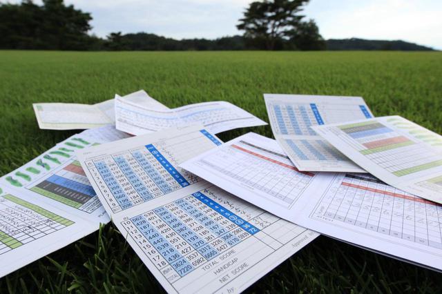 画像: 平均スコア「120~130」のゴルファーが70台を出せた練習法とは?