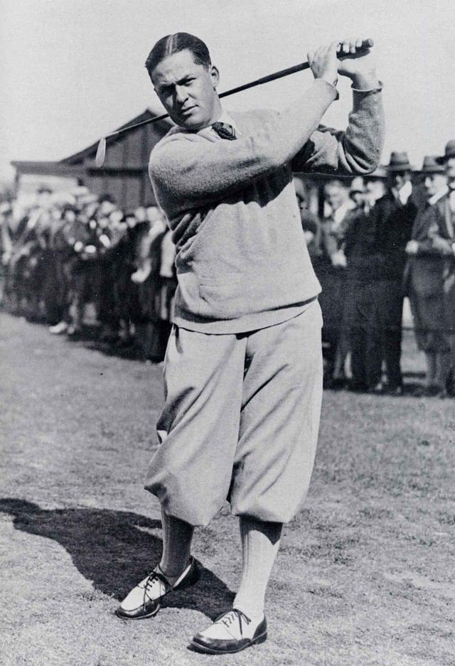 画像: マスターズ、創設者は球聖と謳われたボビー・ジョーンズ