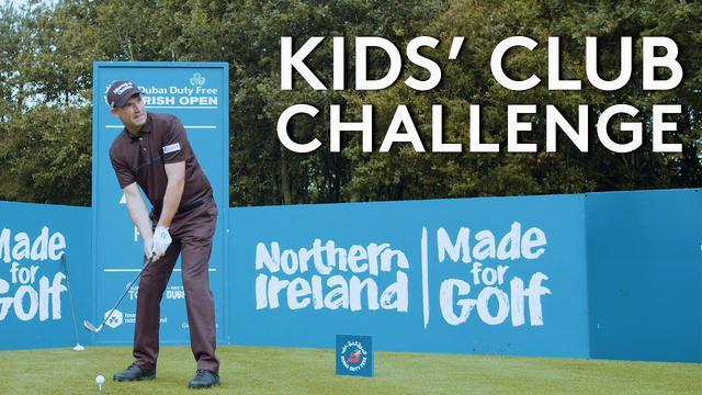 画像: The Kids' Club Challenge www.youtube.com