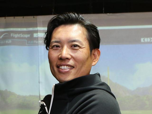 画像: 渋野日向子ら多数のプロやジュニアゴルファーを指導する青木翔コーチ(撮影/野村知也)
