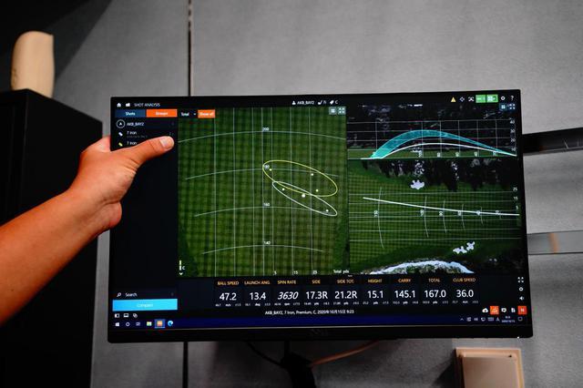 画像: 弾道計測器を使用するフィッティングが増えてきて、飛距離だけでなくスピン量などからクラブを選ぶことができるようになった(撮影/三木崇徳)