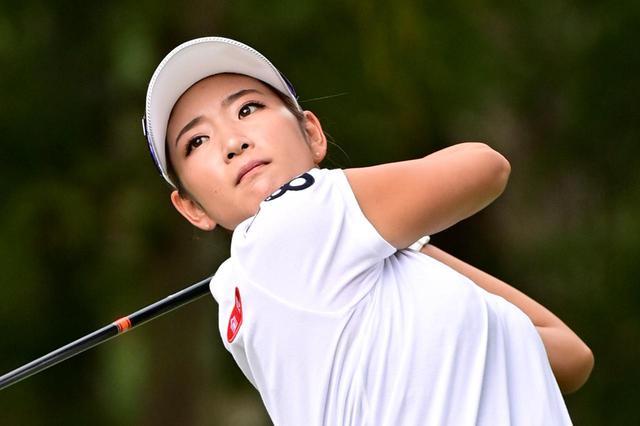 画像: 2020シーズンに2勝を挙げた原英莉花(写真は2020年の日本女子オープンゴルフ選手権 撮影/有原裕晶)