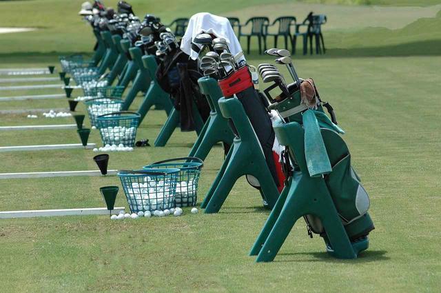 画像: コロナ禍の米国で、ゴルフブームが起きていた