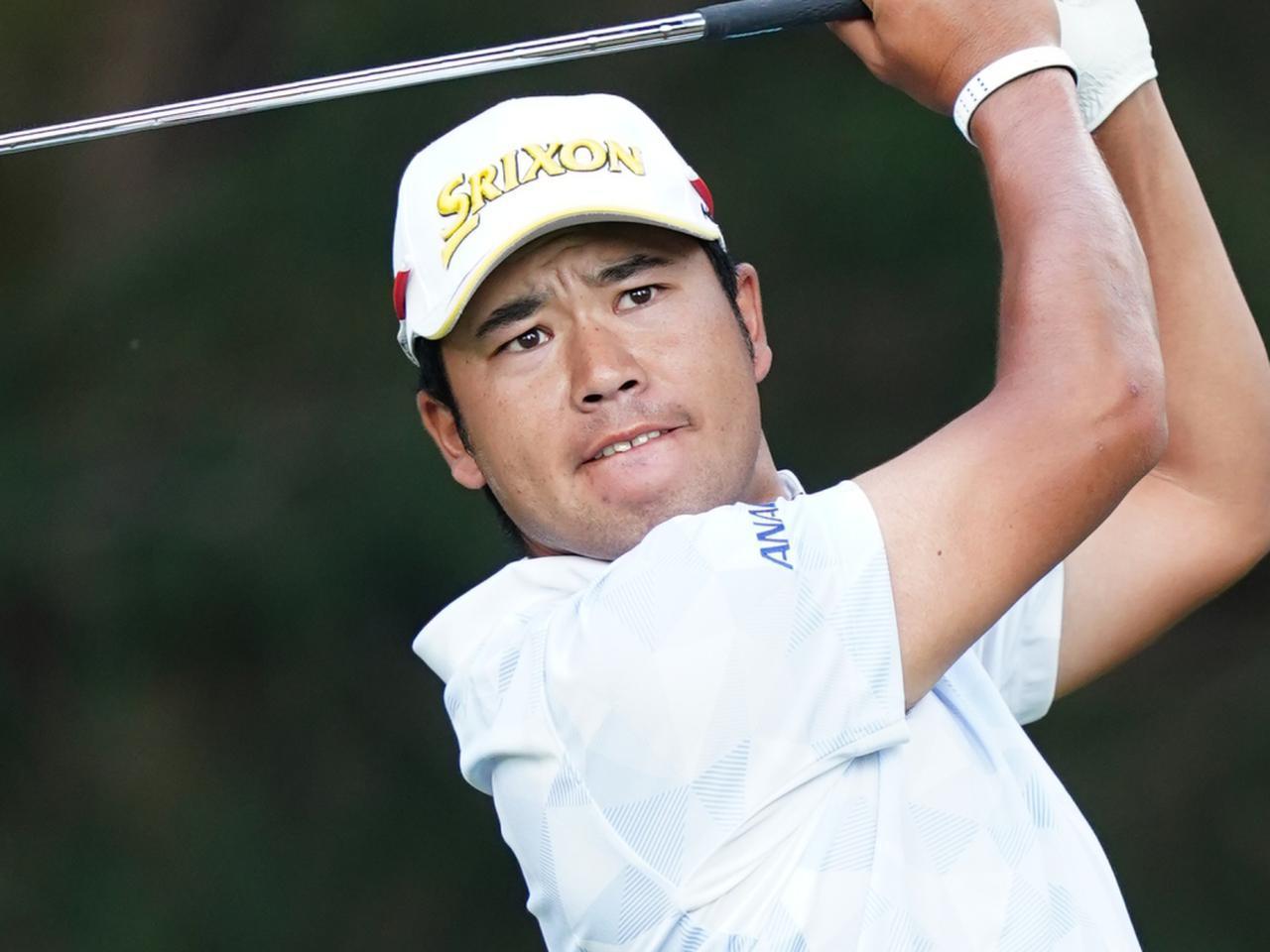 画像: 松山英樹はPGAツアー2019-20年シーズン最終戦「ツアー選手権」に出場を果たしたことでオーガスタの切符を掴んだ