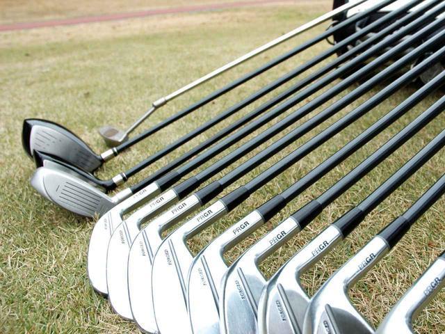 画像: 一般ゴルファー間でクラブを貸し借りできるサービス「ラビシェア」。既存のレンタルサービスとは異なり2週間から3ヶ月のレンタル期間を設けていて「じっくり使用してもらうこと」を念頭に置いているという(写真はイメージ)