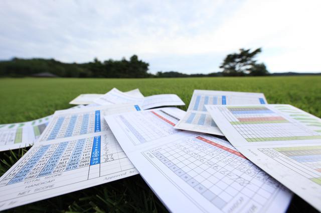 画像: 2021年のゴルフの目標「ビジョン」と「ミッション」を設定すればゴルフはもっと楽しくなる(写真/姉崎正)
